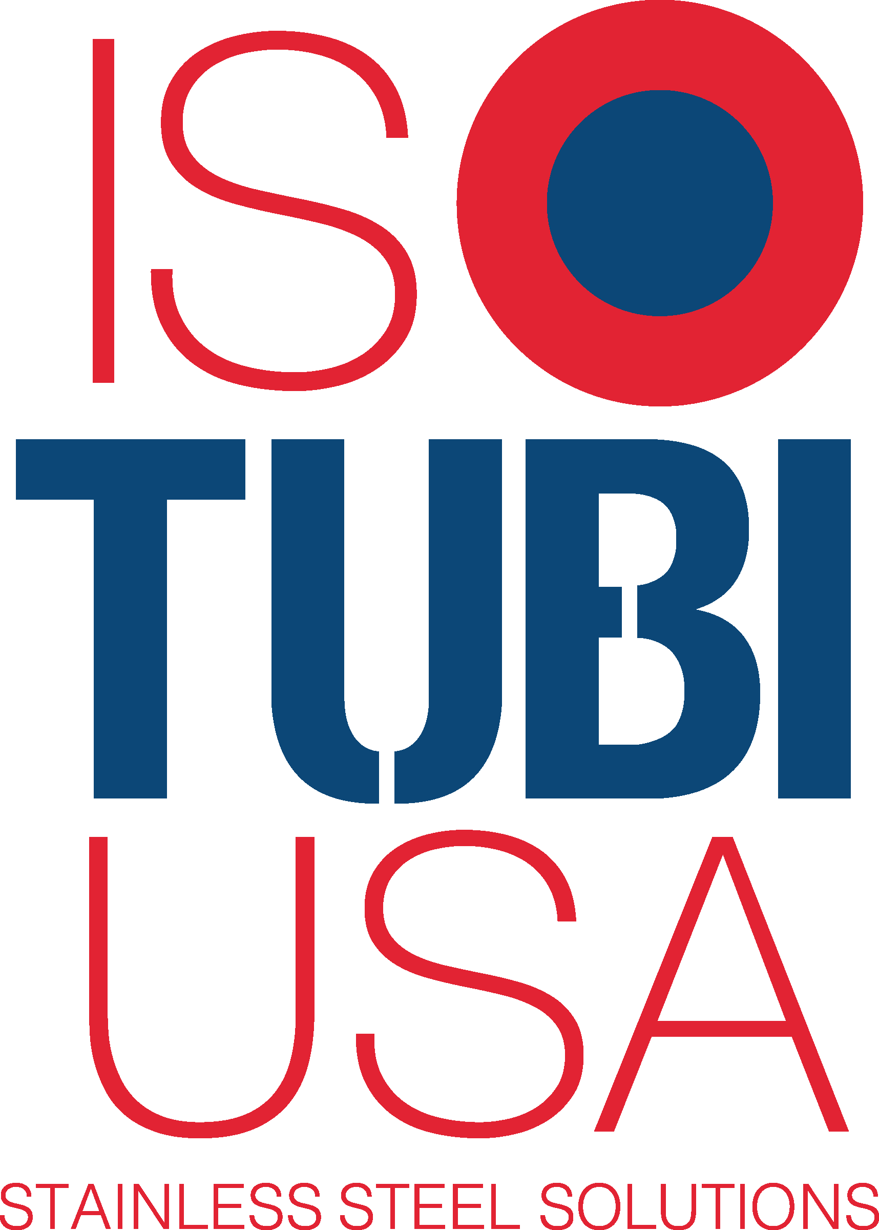 IsoTUBI USA Logo - Stacked
